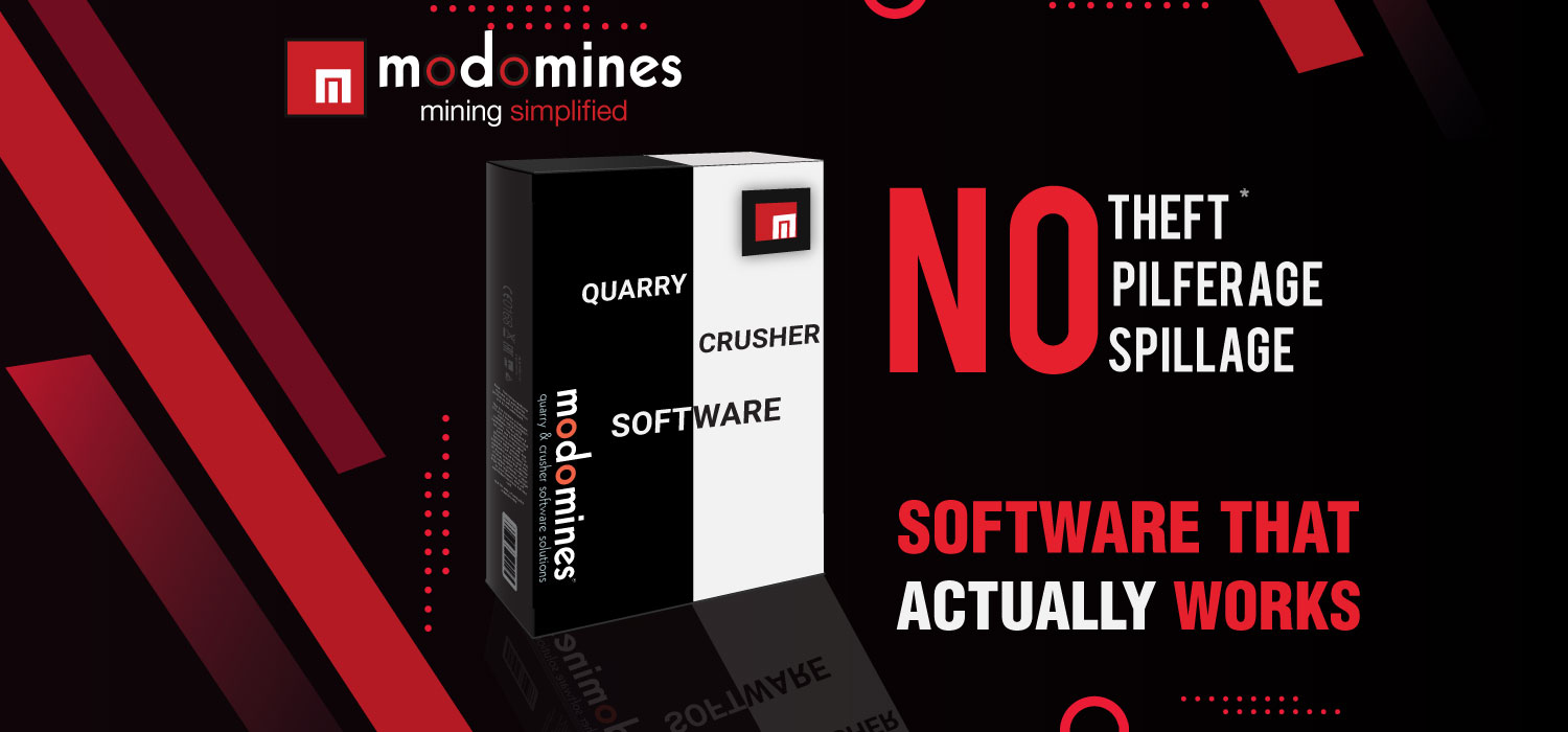 The BEST Quarry & Crusher Automation Mining ERP Software